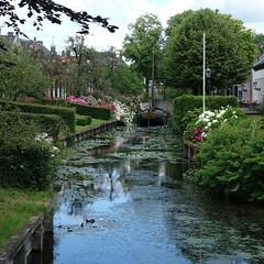 Herengracht, Drimmelen (JdRweb) Tags: nederland drimmelen sonydscrx100