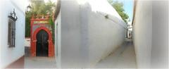 Carmen de San Rafael dans l'Albayzin, Granada, Andalucia, Espana (claude lina) Tags: claudelina espana spain espagne andalucia andalousie granada grenade ville town architecture albayzin