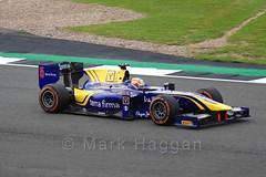 Alex Lynn in the DAMS car in GP2 Practice at the 2016 British Grand Prix (MarkHaggan) Tags: gp2 practice gp22016 2016 motorsport motorracing northamptonshire silverstone 2016britishgrandprix britishgrandprix2016 british grandprix fp freepractice 08jul2016 08jul16 alexlynn lynn dams