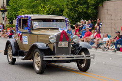 Skokie Illinois 4th of July Parade 2016 3518 (www.cemillerphotography.com) Tags: holiday kids illinois families celebration route politicians celebrities independence 4thofjuly clowns classiccars floats acts