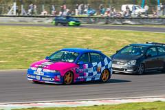Seat leon (technodean2000) Tags: seat leon castle combe race corse track day