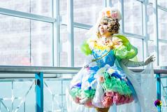 White Rose - SaGa Frontier (COSARU.com) Tags: princess princesswhiterose shirobara shirobarahime sagafrontier game cosplay playstation squareenix animenext wcs wcs16 worldcosplaysummit us usa atlanticcity atlanticcityconventioncenter animeconvention animecon cosplayphoto