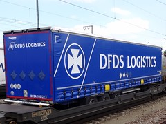 DFDA 1001223 DFDS [DK] (rommelbouwer) Tags: dfda1001223 dfds