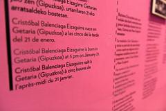 Balenciaga Museum // Trip to Spain - Getaria (Merlijn Hoek) Tags: camera man slr 35mm photography nikon fotografie photographer full fullframe nikkor digitalslr kamera balenciaga merlijn hoek fotograaf d810 autodidact amsterdammer 35mmformat merlijnhoek modeontwerper nikond810 digitalsinglelensreflex fullframedigitalslr 36megapixel 36×24mm