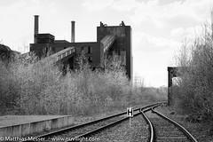 Zollverein (nuvolozzo) Tags: world heritage essen mine unesco cultural zollverein zeche weltkulturerbe