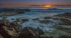 snapper rocks  sunrise (rod marshall) Tags: sunrise snapperrocks sunrisesnapperrocks
