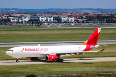 TLS - Airbus A330-243F (F-WWKL) Avianca Brasil (Aro'Passion) Tags: airbus a330 a330243f avianca cargo brasil roulage tls lfbo natw aropassion airport aircraft 60d canon toulouse blagnac photography photos become turkish airlines fwwkl