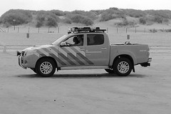 A day @ the beach with friends (July 23, 2016) (Roger Hele) Tags: fun sea sand beach tourism hoekvanholland vvv birds nederland thenetherlands rotterdam europort europoort baywatch dutch july2016 ems firstresponders searescue toyota sar rescue sign reddingsbrigade