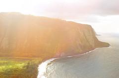 Waipio Valley (andrew.clark471) Tags: hawaii waipio valley neature sunset