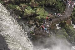 Circuito Superior (Gustavo Occelli) Tags: agua argentina cascadas cataratas iguaz maravilla maravilladelmundo naturaleza