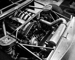 E21 Group 5 Build (Oliver Pykett) Tags: racecar bmw e21 320i group5 workshop motorsport race handbuilt