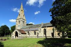 St Edith's Church, Anwick, Lincolnshire (Richard Brothwell) Tags: church churches parish lincolnshire canoneos70d richardbrothwell canon70d stedithschurch anwick canonefs1022mmf3545usm efs1022mmf3545usm