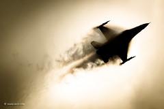 Ghost Rider Viper (xnir) Tags: aviation aircraft nir xnir nirbenyosef ghost rider viper f16