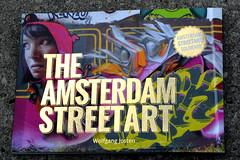the amsterdam streetart (wojofoto) Tags: amsterdam theamsterdamstreetart boek book wojofoto wolfgangjosten graffiti streetart