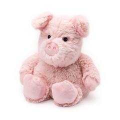WARMIES PIG (MyNaturesEmporium) Tags: warmie flaxseed lavendar plush childrens