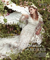 Raphaelite Reverie (HairByMatt) Tags: matthew tyldesley hair by matt wwwmatthewtyldesley jacob roberts photography fall bridal issue 2016 the voice louisville kentucky gunnar deatherage bride flora clare oshea carson mosser heyman talent agency isidro valencia make up