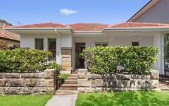 9 Langlee Avenue, Waverley NSW