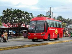 Land Car Inc. 197 (Monkey D. Luffy 2) Tags: asiastar yaxing bus mindanao photography philbes philippine philippines enthusiasts society