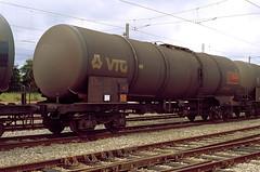 NMBS 33 88 784 8 093 (Pim Van Gestel) Tags: nmbs sncb esso ketelwagen stockem