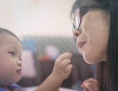 (Ah Wei (Lung Wei)) Tags: family baby portrait son ahweilungwei nikon50mmf18g nikon nikond750 50mmf18g