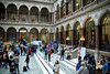 The Durbar Court, the Foreign and Commonwealth Office, London (29 Photos) Tags: london government openhouse foreignoffice history architecture historicbuilding