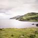 the Irish coast