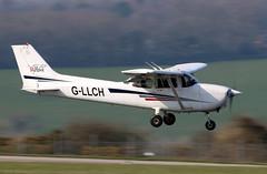 Photo of G-LLCH Cessna 172S Skyhawk SP, Bristol Lulsgate