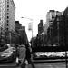 Pelas ruas de Nova Iorque