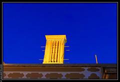 Yadz (Iran) : Tour de vent (L'Abominable Homme de Rires) Tags: iran yadz
