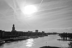 Arnhem in de ochtend (becat72) Tags: arnhem plaatsentags