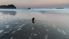 Rush to the Ocean (Chaitanya Deshpande | Photography) Tags: longexposure costa seascape costarica long exposure seascapes pacific rica manuel antonio manuelantonio