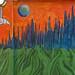 Street Art In Belfast [May 2015] REF-104679