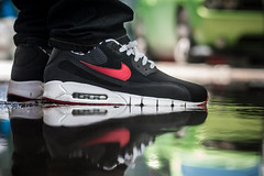 info for b3b33 437cc Nike Air Max 90 Current Artists Pack  quot Ben Drury oh8 quot  (Justin  Telfer