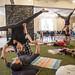 Otevřené pastviny: Piknik a cirkusové workshopy