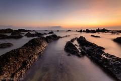 DSC_4112 (rhu dua) Tags: nature sunrise nikon sigma lee 1020 d7100 gnd09s