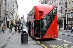 LT54 LTZ1054 (PD3.) Tags: uk england bus london buses ahead general go sightseeing seeing wright sight 54 lt psv pcv 1054 goahead wrightbus ltz nbfl newroutemaster lt54 borismaster ltz1054