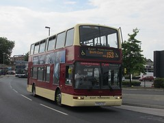 East Yorkshire 674 YY52LCO Hull Interchange on 153 (1280x960) (dearingbuspix) Tags: eastyorkshire eyms 674 yy52lco