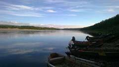 WP_20160716_07_48_20_Pro (www.ilkkajukarainen.fi) Tags: salmon fishing teno tana atlantic lust fiske finland suomi scandinavia uistin vaappu soutu joki puu vene moottori motor trolling