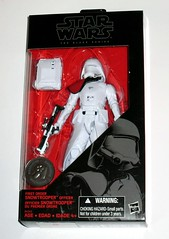 star wars the black series 6 inch action figures 2015 2016 red packaging the force awakens tru exclusive first order snowtrooper officer the force awakens misb a (tjparkside) Tags: tru exclusive first order snowtrooper officer star wars black series tbs 6 six inch action figure figures ep episode 7 vii seven force awakens tfa red packaging toys r us toysrus backpack blaster rifle weapon gun shoulder pauldron removable skirt helmet belt 2015 1st