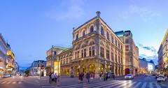 Streets of Vienna (Giuseppe Cammino) Tags: 2016 35mm 5d 5dmarkiii canon canoneos5d canoneos5dmarkiii ef35mmf2isusm eos giuseppecammino vienna ef wien austria at ngc
