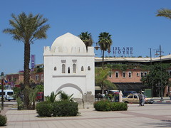 Marrakesh Koutoubia_9981 (JespervdBerg) Tags: holiday spring 2016 africa northafrican tamazight amazigh arab arabic moroccanstyle moroccan morocco maroc marocain marokkaans marokko marrakech marrakesh koutoubia