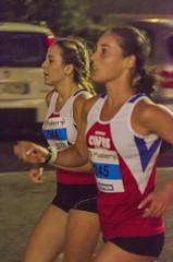 Laura Coppari e Maria Cavalieri