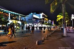 Puerto Vallarta After Dark (Rex Montalban Photography) Tags: rexmontalbanphotography puertovallarta mexico jazzclub thejazzfoundation night music club