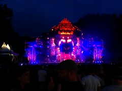 IMG_20160709_214007 (UltraHHHH) Tags: salzburg love festival electric laser lasershow edm salzburgring 2016 hardstyle qdance