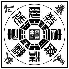 Protection Fu (benebellwen) Tags: futalisman benebellwen taoism witchcraft sorcery sigils sigilcrafting spellcrafting