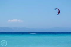 20160716RhodosIMG_3626 (airriders kiteprocenter) Tags: kite beach beachlife kitesurfing rhodes kremasti airriders kiteprocenter kitejoy
