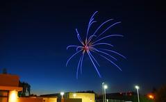 Cyber Arachnod (framepics) Tags: feudartifice firework ciel nuit night olympus olympusomdemmarkii