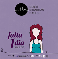 Ella (Fora do Eixo) Tags: femininas feminino feminista design foradoeixo unifde grafico commons creative fde