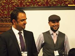 P1010810 (cbhuk) Tags: uk parliament umrah haj hajj foreignoffice umra touroperators saudiembassy thecouncilofbritishhajjis cbhuk hajj2015 hajjdebrief