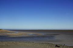 Hudson's Bay (Cindy's Here) Tags: beach water canon bluesky hudsonsbay vast msh0716 msh07166